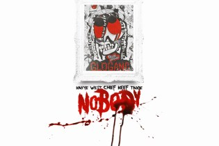 Chief Keef Releases Artwork and Tracklist for Upcoming Album 'Nobody'; Title Track Features Kanye West