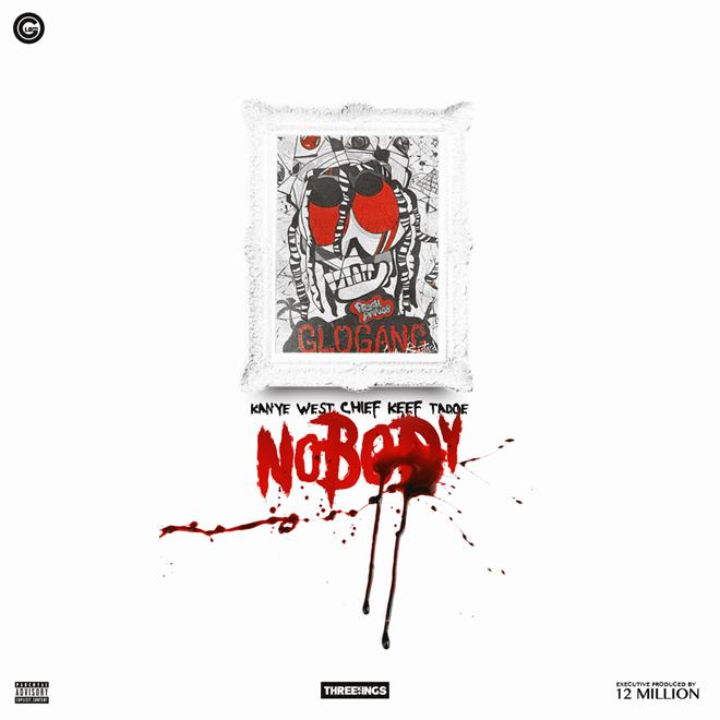 Stream Chief Keef's New Album 'Nobody'