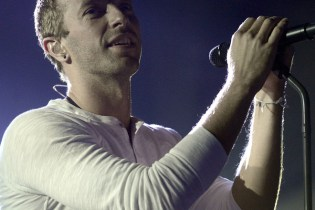 Coldplay Reveals Title of Upcoming Album