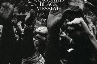 Stream D'Angelo's 'Black Messiah,' his First Album in 14 Years