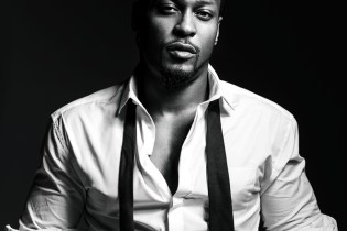 D'Angelo Reveals 'Black Messiah' Tracklist and Title Explanation, Album Releases Tonight
