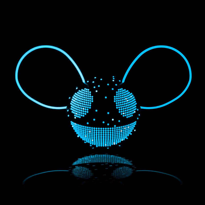Listen to deadmau5's Favorite Tracks in New Playlist