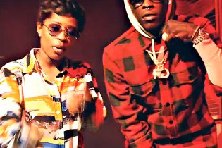 Dej Loaf featuring Birdman and Young Thug - Blood