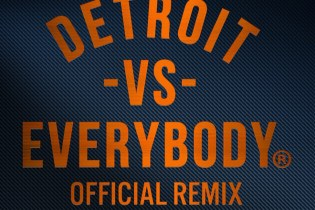 "Eminem releases 16 Minute Remix of ""Detroit Vs. Everybody"""