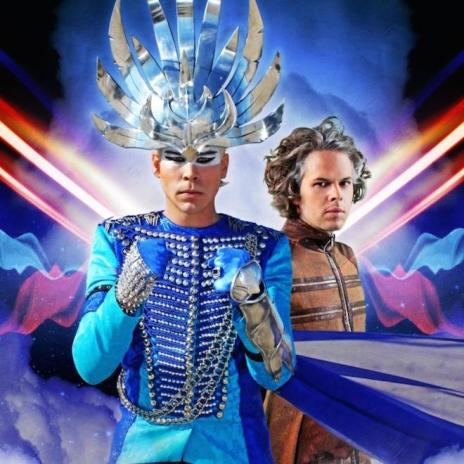 Empire of the Sun - Wandering Star