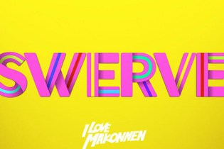 ILoveMakonnen - Swerve (Produced by Mike WiLL Made-it)