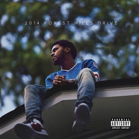 J. Cole '2014 Forest Hills Drive' Set to Debut No. 1 on Billboard's Album Charts