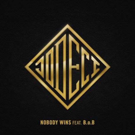 Jodeci featuring B.o.B. - Nobody Wins