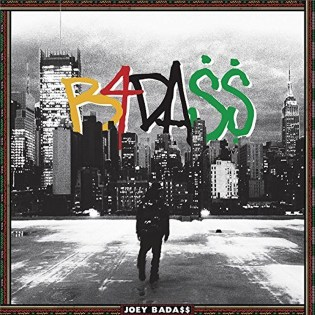 Joey Bada$$ Reveals Production Credits for 'B4.DA.$$,' To Include J Dilla, The Roots, DJ Premier & More