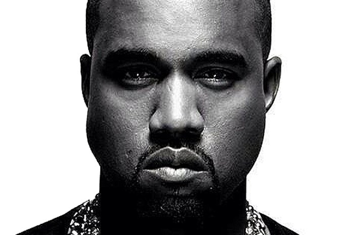 Kanye West to Receive Visionary Award from BET