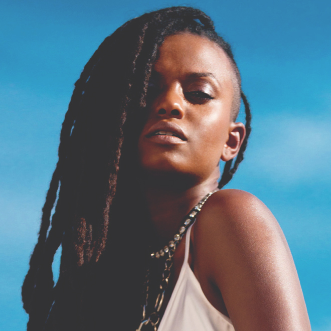 """Kelela Shares Acoustic Rendition of """"Enemy"""""""
