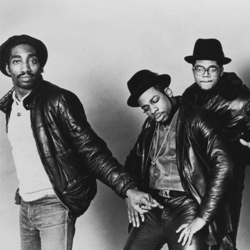 Larry Smith, Producer for Run-D.M.C. has Died