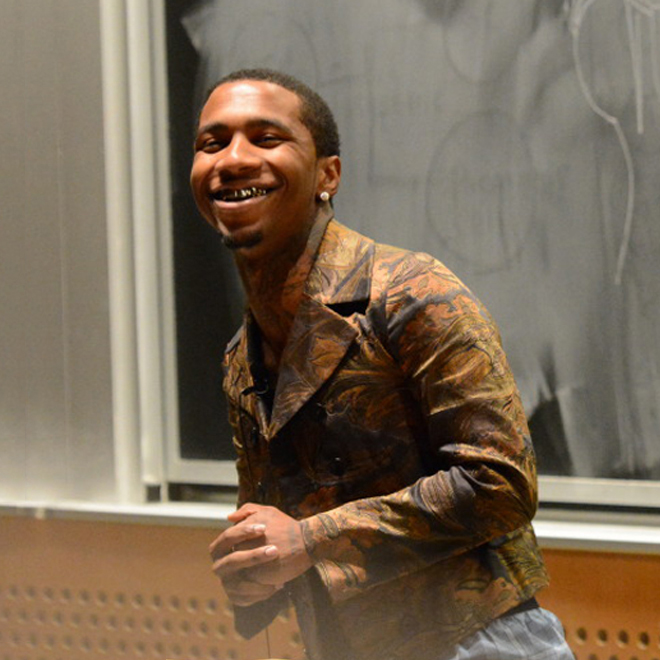 Lil B Forgave Kevin Durant but Cannot Speak for the Based God