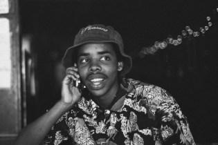 Lil Herb & Earl Sweatshirt - Knucklehead (Produced by Earl Sweatshirt)