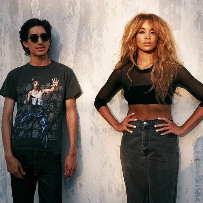 Lion Babe - Jungle Lady