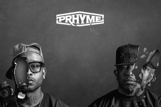 Stream DJ Premier and Royce Da 5'9's PRhyme Debut Album