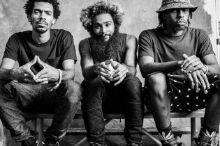 "Listen to Flatbush Zombies' ""Rap Monument"" Verse"