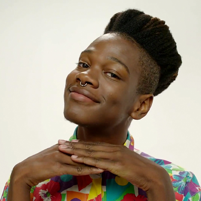 """Listen to Shamir Perform New Song """"In For the Kill"""""""