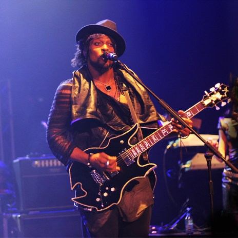 D'Angelo Speaks on Influences in Insightful Interview
