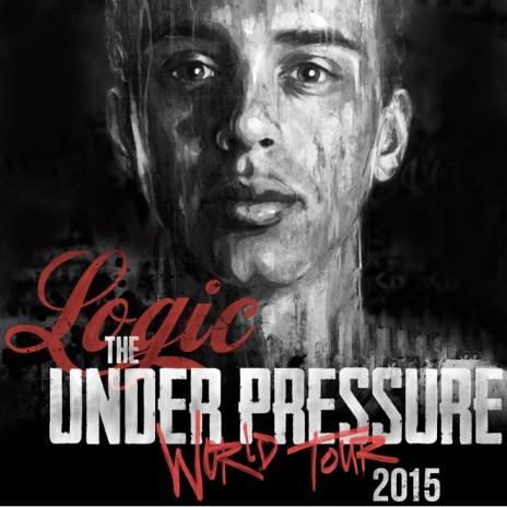 Logic tour dates in Australia