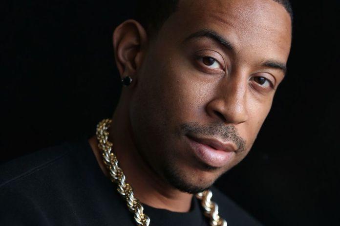 Ludacris featuring John Legend - In My Life