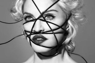 Madonna Releases Six Songs From New Album, Featuring Nicki Minaj & Production from Diplo & Kanye West