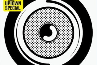 Mark Ronson Releases Artwork and Tracklist for Upcoming Album 'Uptown Special'