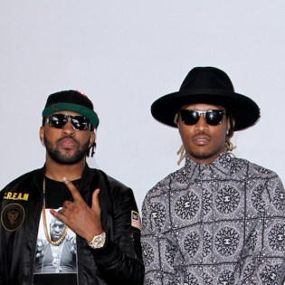 Mike WiLL Made-It and Future to Release Joint Mixtape