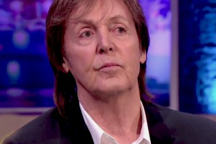 Paul McCartney Opens Up about John Lennon's Death