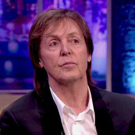 Paul McCartney Opens Up about John Lennon's Death