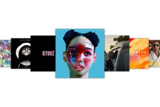 POLL: What Are Your Favorite Releases in 2014?