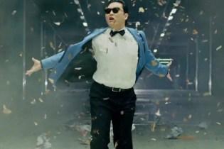 "PSY's Gangnam Style ""Breaks"" YouTube View Counter"