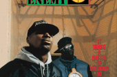 Public Enemy Re-releases Two Classic Albums to Celebrate Def Jam's 30th Anniversary
