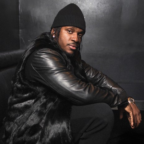 Pusha T Plans to Drop 'King Push' in Spring