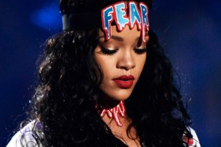 Rihanna to Take on Role of Creative Director for Puma