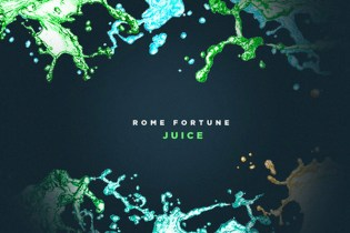 Rome Fortune - Juice (Produced by Childish Major)