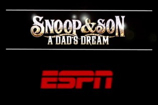 Snoop Dogg and His Son to Star in ESPN Series