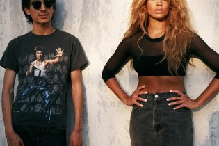 Stream Lion Babe's Self-Titled EP