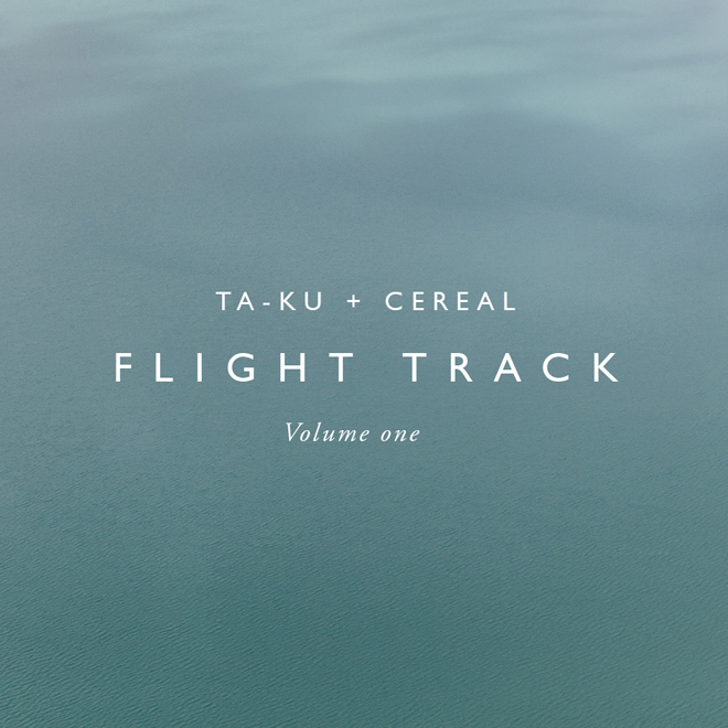 """Ta-ku Teams Up With Cereal Magazine to Create Vol. I of """"Flight Track"""""""