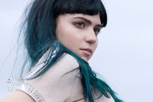 Take a Look at Grimes' First Myspace Account
