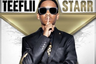 TeeFLii featuring Chris Brown - Blue Lipstick