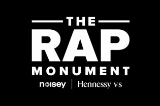 """The Rap Monument,"" featuring Pusha T, Danny Brown, Action Bronson, Young Thug, Flatbush Zombies & More, is Here"