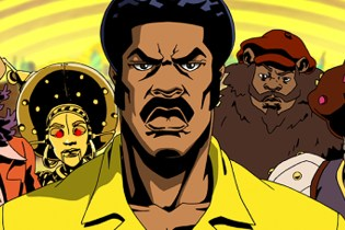 Tyler the Creator to Star in Upcoming Episode of 'Black Dynamite'
