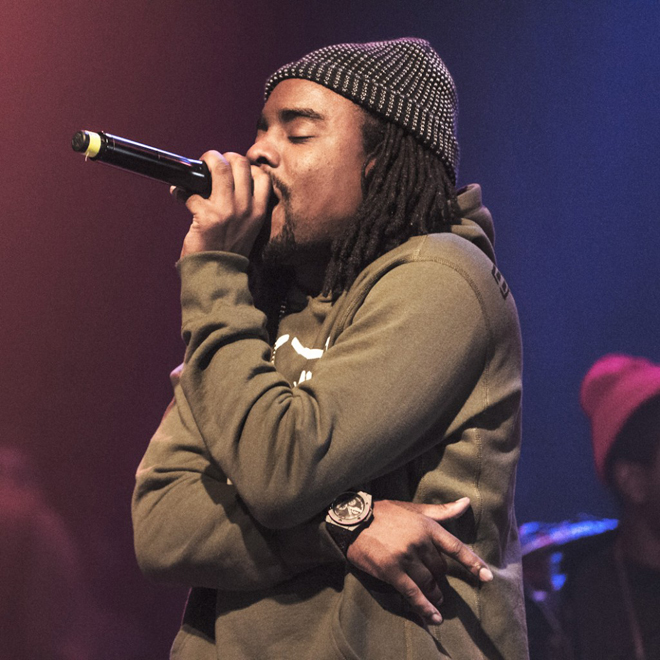 Wale to Release New Mixtape 'Festivus' with A-Trak