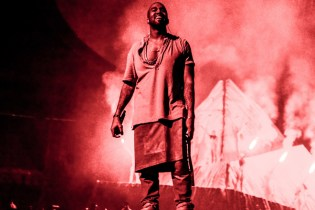 Watch Kanye West Perform a Medley of Hits for World AIDS Day Concert