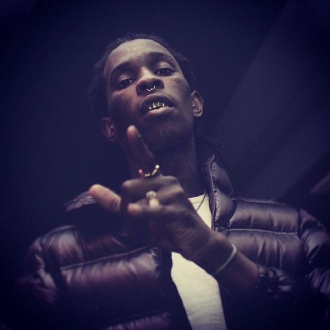 Young Thug - Pelican Fly (Produced by Dun Deal)
