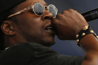 2 Chainz to Run for Mayor in College Park, Georgia