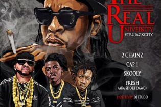 2 Chainz - T.R.U. Jack City (Mixtape)