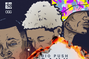 Audio Push featuring OG Maco - Heavy