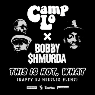 Camp Lo X Bobby Shmurda - This Is Hot, What (Nappy DJ Needles Blend)